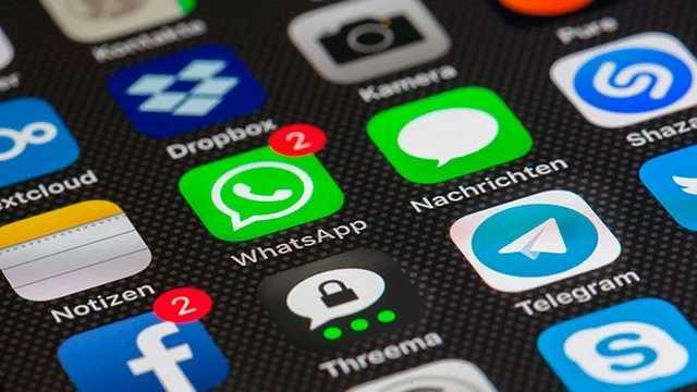 МВД Германии: Мессенджеры запретят при отказе передачи информации