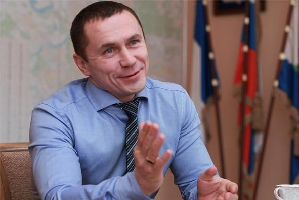 Как «скверный» мэр Дмитрий Бердников на Иркутске царствует