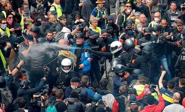 Кадыров прокомментировал нападение на корреспондента RT во Франции