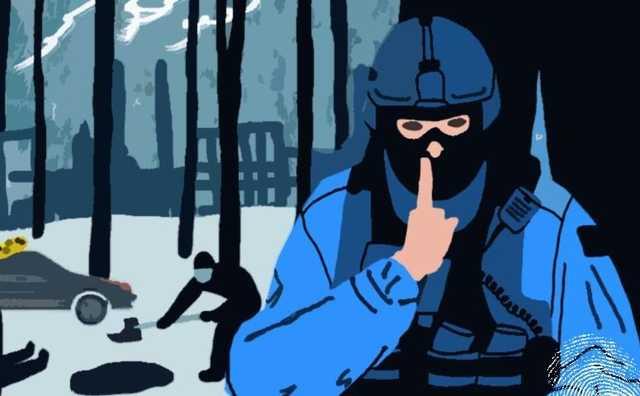 Киллеры в погонах: дело тюменских «оборотней» из ФСБ вышло на финишную прямую