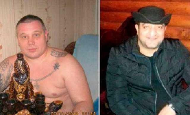 В полицейского в Волхове стрелял причастный к криминальному миру Грузии Чикан-Изюм