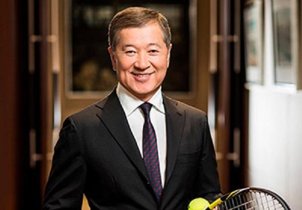 Частное государство и теннисный гарем Булата Утемуратова