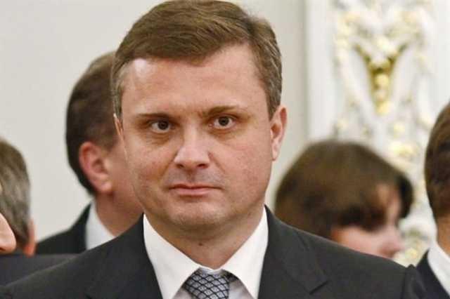 МВД показало схему возможного уклонения Левочкиным от уплаты налогов