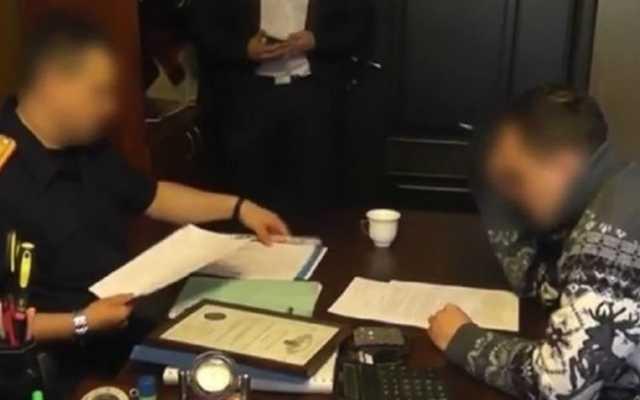 Замглавы калужской Росгвардии заподозрили в незаконном предпринимательстве