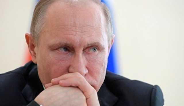 В Магаданской области зафиксирован самый низкий рейтинг Путина — 36%