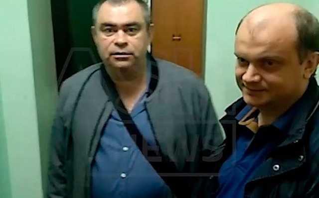 «Я всю жизнь носил погоны»: Уфимский экс-полковник ждет справедливого решения по делу об изнасиловании дознавателя