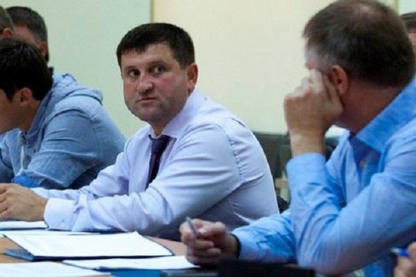 Близкий к Коломойскому экс-глава «Укртранснафты» Лазорко снят с розыска