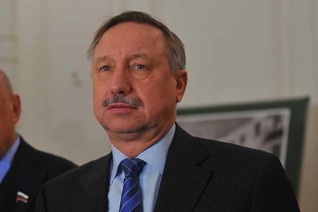 Беглов-Питерский признался, сколько миллионов в год зарабатывает