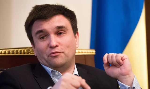 Перед отставкой Климкин купил квартиру за 3 млн гривен