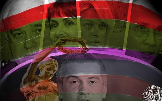 «Золотая» теща Сергея Аксенова