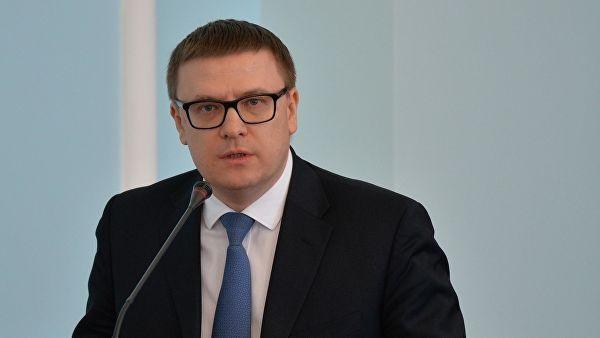 Обнародован электоральный рейтинг врио губернатора Челябинской области Текслера