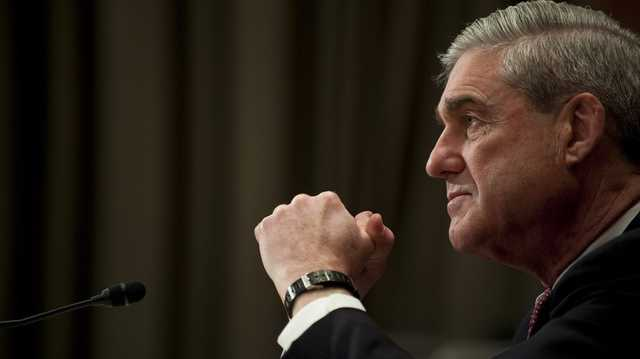 Спецпрокурор Мюллер объявил об отставке