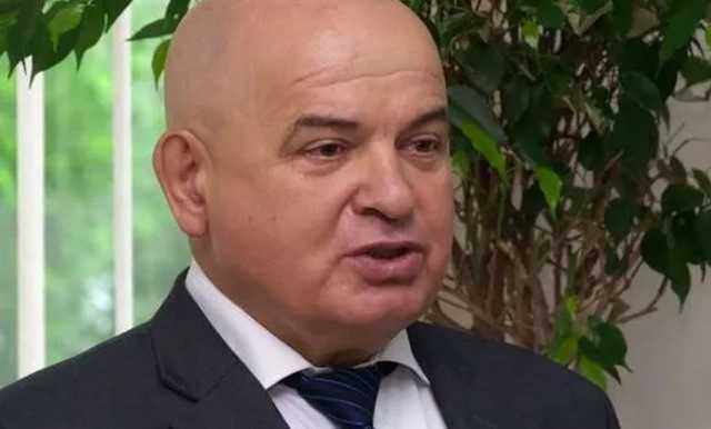 Беглого сахалинского чиновника арестовали в Грузии после скандала в Минюсте