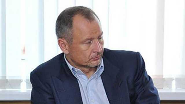 «Козни» Виталия Орлова?