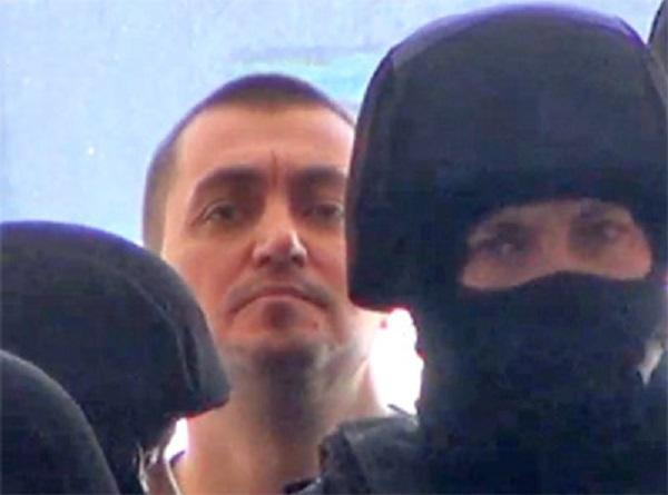 Сестру кишиневского узника Платона задержали в Москве
