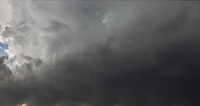 Ученые пугают москвичей торнадо со смерчами