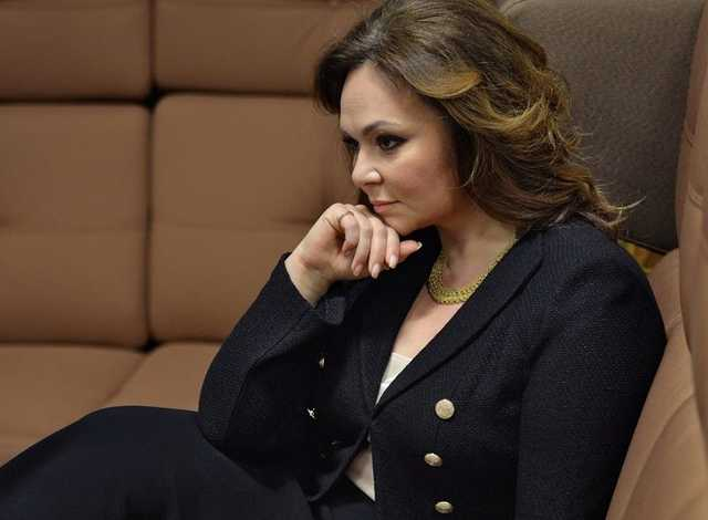 Замешанная в скандале с Трампом Весельницкая запустила новостной сайт