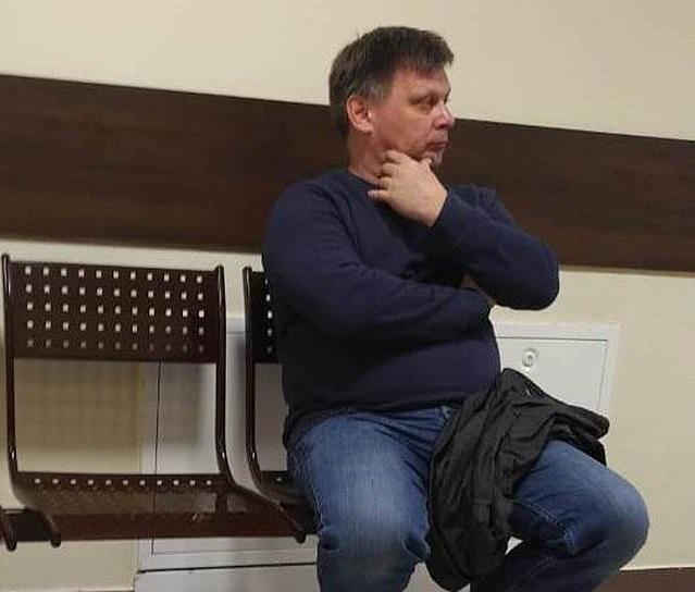 «Билет на реновацию» за на 5 млн: как решала Алексей Новиков обжулил питерских строителей