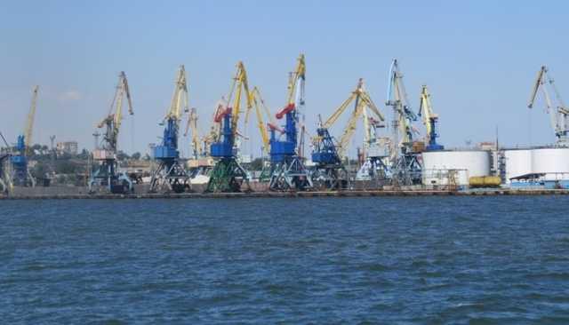 АМПУ «пробила дно» в Бердянске и Мариуполе