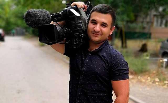 Ростовского блогера Гаспара Авакяна заподозрили в вымогательстве 200 тысяч рублей у полицейского