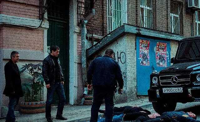 В огороде частного дома в Ростовской области нашли труп бандита из 90-х