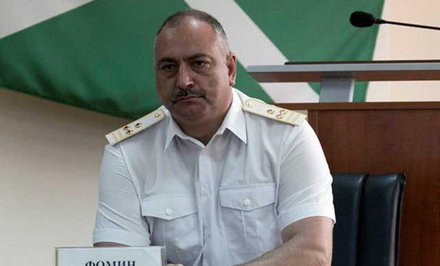 В Москве арестован бывший глава Дальневосточной оперативной таможни