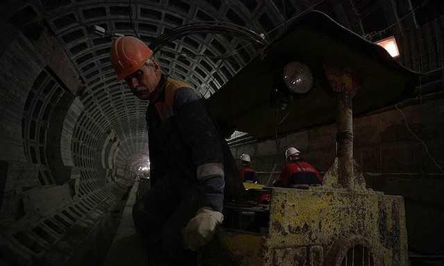 Следующая – конечная: дальше Москвы метро не поедет