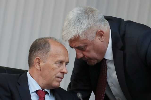 Черкалин и Захарченко: как миллиардеры из ФСБ и МВД вместе крышевали РЖД