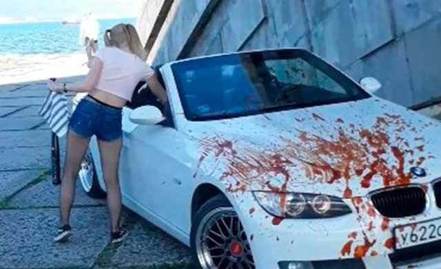 Бастрыкин поручил следователям проверить «кровавую фотосессию» в Новороссийске
