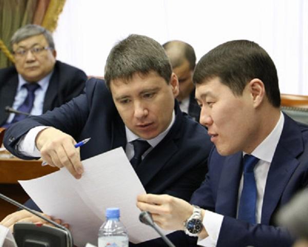 Единоросс Окон Нохашкиев обокрал детей-инвалидов