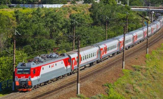 Железнодорожники отреагировали на сообщения о подорожании проезда в плацкарте