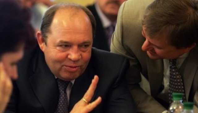 Гайдук, Тарута и Мкртчан судятся в Лондоне за $800 млн