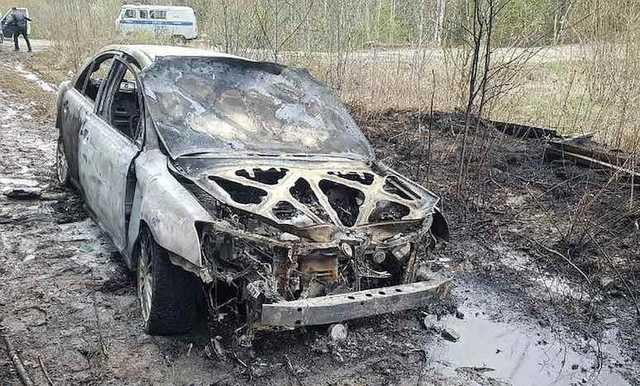 В Иркутской области задержан мужчина, который сжег директора похоронного агентства