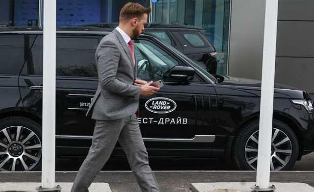 В Краснодаре проверяют судей по жалобе концернов Mercedes, Jaguar Land Rover