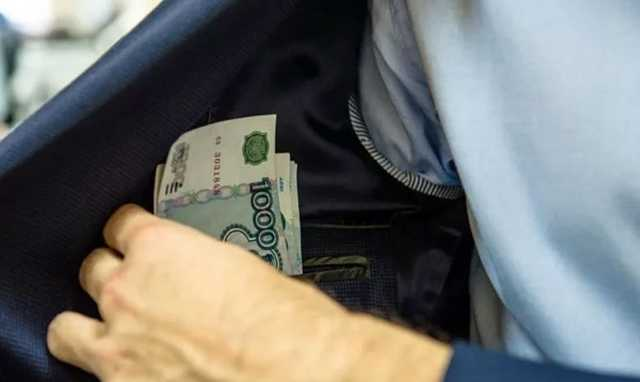 Руководство Московского следственного отдела на воздушном и водном транспорте заподозрили в получении взяток