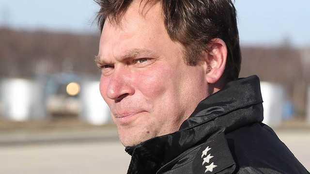 Спецстрой выстроил для Александра Мордовца уголовное дело