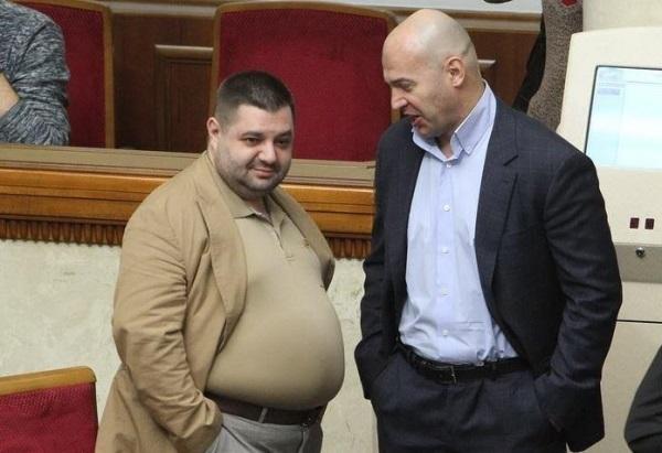 Гешефта больше нет: Грановский вышел из партии Порошенко