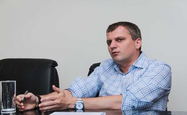 Николай Негрич: новое лицо киевской политики со старыми грехами