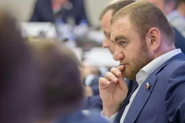 Матвиенко заявила, что Совфед не будет ужесточать проверку кандидатов в сенаторы после дела Арашукова