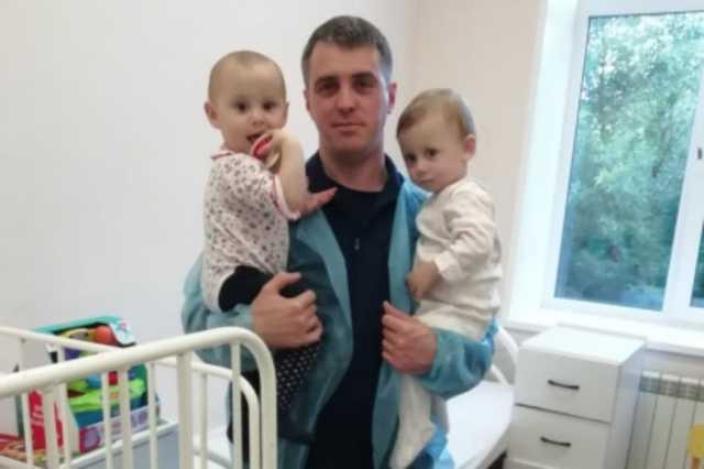 Мать бросила двух годовалых детей в подмосковном хостеле
