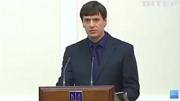 Почему НАПК выдало индульгенцию Дмитрию Буту?