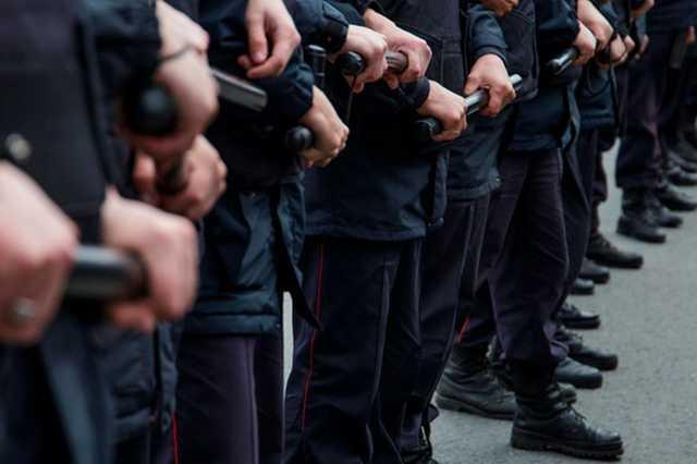 Пермские полицейские, подозреваемые в избиении задержанного, пытаются уйти от наказания
