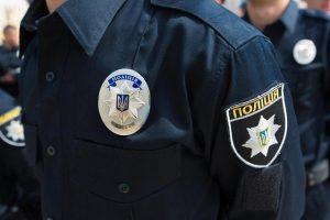 Украинские полицейские богатейшие правоохранители планеты