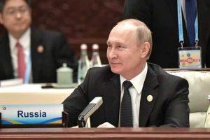 Социологи резко повысили рекордно низкий рейтинг Путина после замечаний Кремля