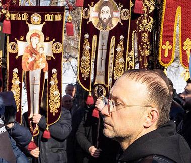 Лондонец Алтушкин и москвич Козицын