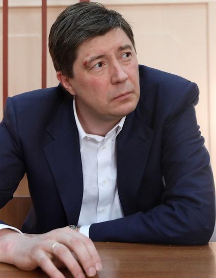 Алексей Хотин спрятал 5 млрд займов через схему с «ДримНефтью»