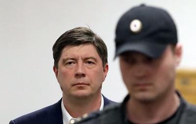 Алексей Хотин показал государству «Дулисьму»