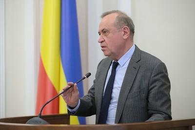 Сергея Сидаша пригласили на стадион