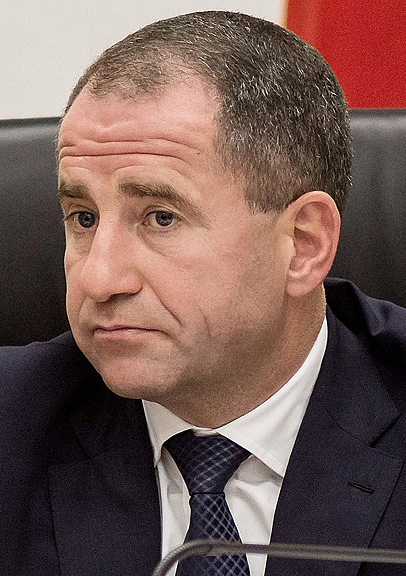 Однокашник Путина Михаил Бабич прикупил маме пентхаус на 2 этажа