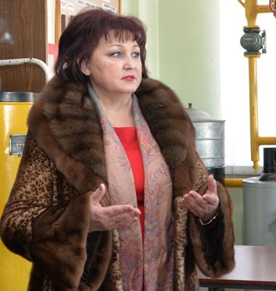 Экс-глава Чебоксар Клементьева осуждена на 5 лет